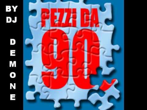 I MIGLIORI PEZZI ANNI 90 MIXATI DA( DJ DEMONE) vol. 3