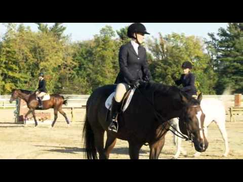 Equestrian Center at Andrews Osborne Academy