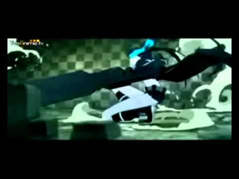 Black ★ Rock Shooter [2M Mix/OVA]