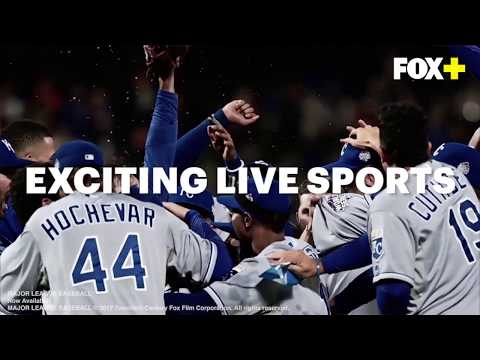 Watch exciting live sports on-the-go with FOX+ and Smart Postpaid