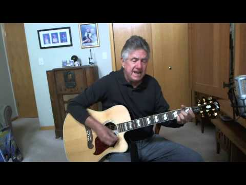 The Beatles  Things We Said Today Greg Papaleo  Vocal & Acoustic Guitar Cover