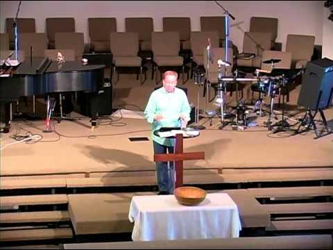 Message 6 8 14 Pastor Chris video