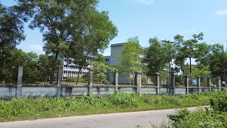 Moulvibazar polytechnic institute..