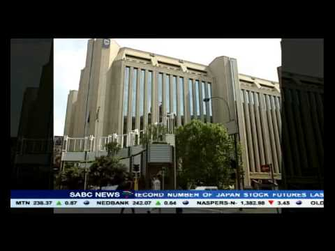 Standard Bank's presence in Africa is paying off