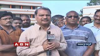 Vijayawada People Opinion on BJP MP GVLNarasimhaRao Allegations over CM Chandrababu UNO Meeting