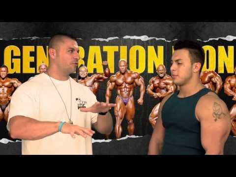 Generation Iron Movie Review From Bodybuilders