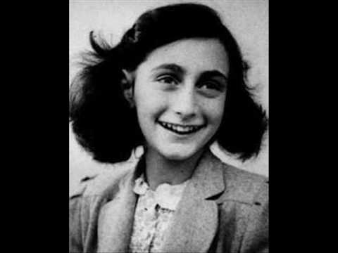 anne frank diary quotes. Anne Frank Diary (A tribute to