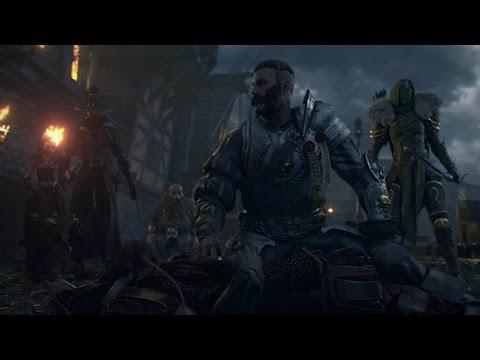 Warhammer -  The End Times Vermintide (Review) German, deutsch