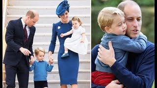 Prince William and kids | Wills uses a simple yet clever parenting trick
