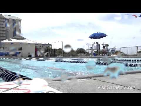 Visit Sarasota County: Lido Pool