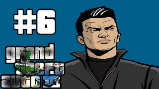 A Trip to Liberty City - Grand Theft Auto III SSoHThrough Part 6 - Totally Not Suspicious