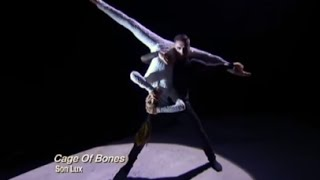 So You Think You Can Dance | MADDIE ZIEGLER & TRAVIS WALL AMAZING RAW DUET!