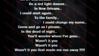 Watch Pink Runaway video