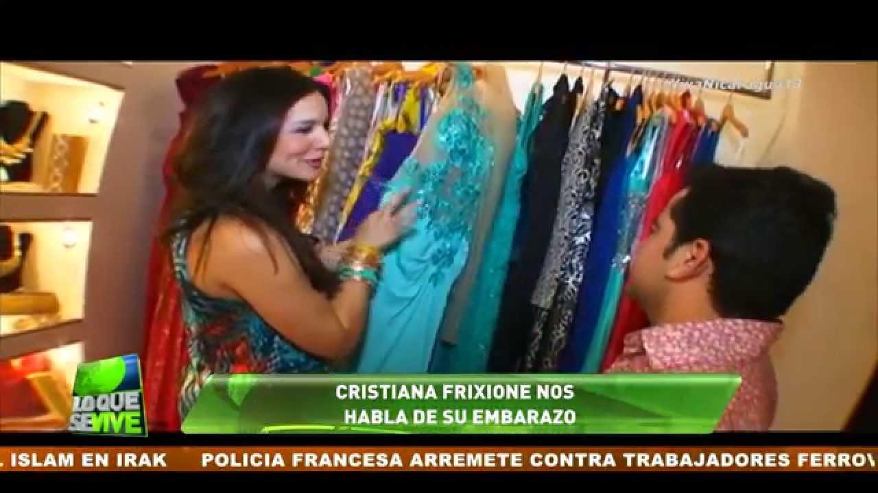 Cristiana frixione wedding