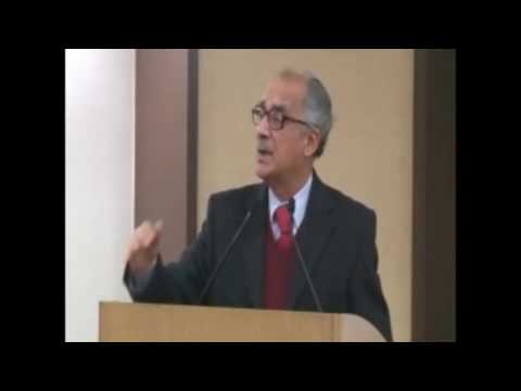 Arun Shourie's Lecture of Indra's Net