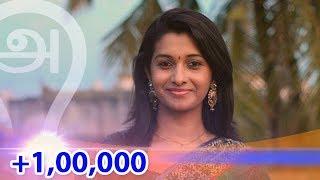 10 FACTS ABOUT PRIYA BHAVANI SHANKAR