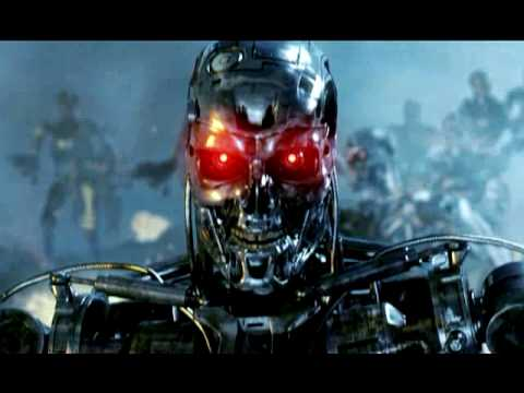 DRUM N BASS TERMINATOR STYLE Music Videos