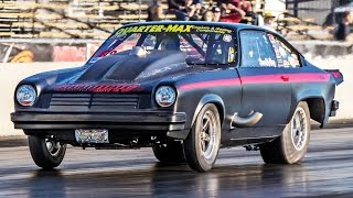 Street Outlaw SHANE Ditched the Big Tires! This should be fun...