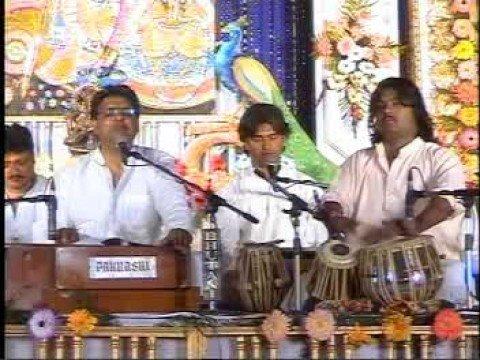 Tere Naina Tere Naina By Shri Govind Bhargav video