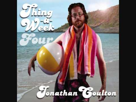Jonathan Coulton - A Laptop Like You