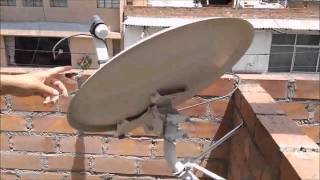 Television Satelital Gratis Mas De 180 Canales
