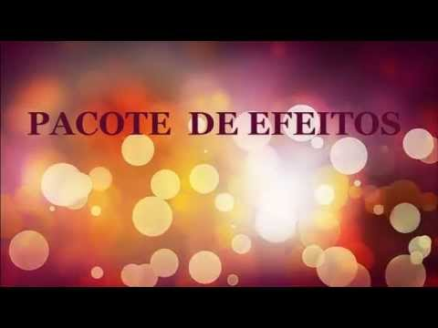 EFEITO SONORO   VARIOS EFEITOS  LASER  01  PACK SOUNDS EFFECTS - EFFECT VOICED - QUALIDADE VINHETA