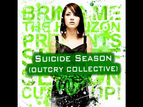 Bring Me The Horizon - Suicide Season (Outcry Collective)