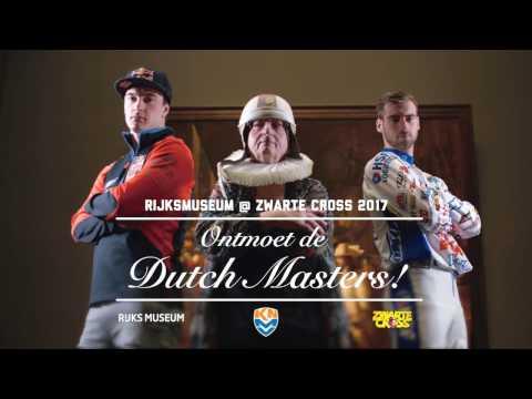 Ontmoet de Dutch Masters - Rijksmuseum @ Zwarte Cross