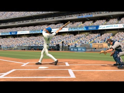 R.B.I. Baseball 17 APK Cover
