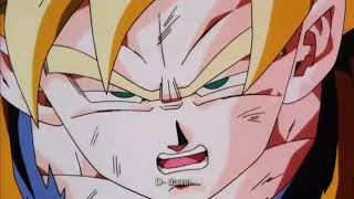 Dragon Ball Z - Gohan Vs Bojack  And  His Team (Japanese) Part 1