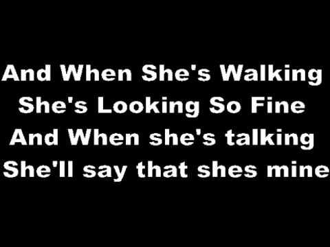 Billy Joel Uptown Girl with Lyrics