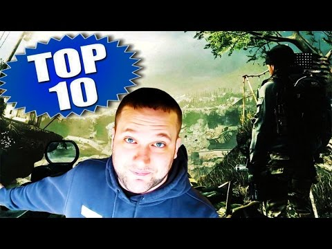 Top 10 Best Call of Duty Missions, Quick Office Tour & Some Other Stuff (Vlog)