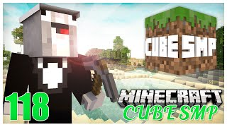 Minecraft CUBE SMP - Episode 118 - Real Estate!