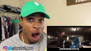 It's Not Everyday Bro - JAKE PAUL DISS TRACK (Official Music Video) ft Quadeca & Monstah Reaction!!