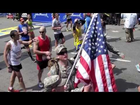 MEB Keflezighi Boston Marathon Training
