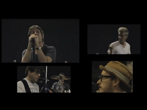 Matchbox Twenty - Our Song [Official Music Video]