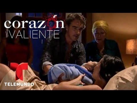 Coraz ón Valiente - Resúmen Semanal / 1/3/2013 / Telemundo