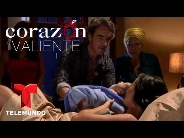 Corazón Valiente | Resúmen Semanal (1/3/2013) | Telemundo Novelas