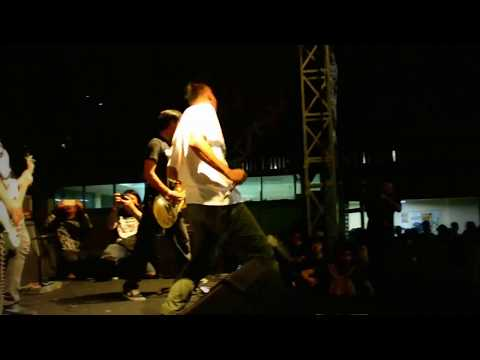 Extreme Decay live at Noxa Fest