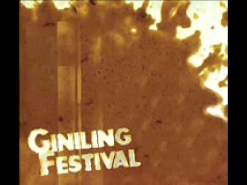Giniling Festival - Bano