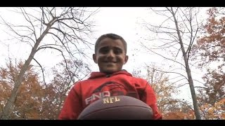 Meet Deven – Children's Miracle Network – Penn State Children's Hospital