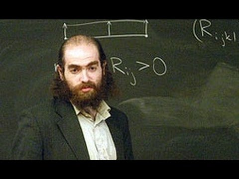 QUIERE DEMOSTRAR LA EXISTENCIA DE DIOS. El genio matemático Grigori