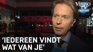 Jan de Jong: 'Feyenoord 100.000 keer emotioneler' | VERONICA INSIDE
