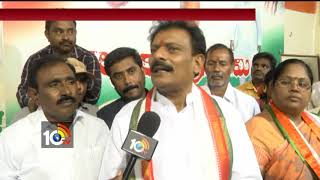 కాంగ్రెస్ తోనే హోదా..| Congress Leader Byreddy Rajasekhara Reddy | AP Special Status