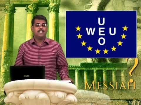 Messiah - Tamil Documentary - Why Jews Dont Belive In Jesus As Son Of God video