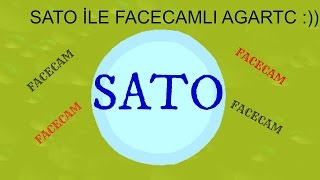 SATO İLE AGARTC [BÖLÜM-1]  [FACECAMLI VİDEO]W/FACECAM