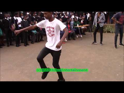 Litest South African Dance Moves thumbnail