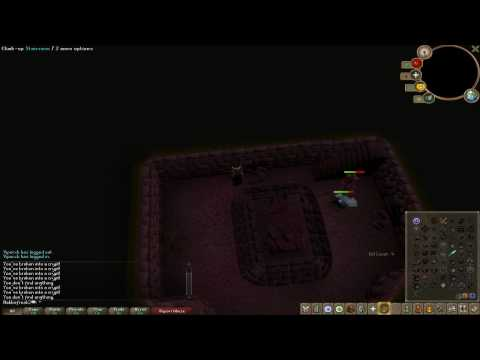 RS – Barrows guide (Magic dart) [HD]