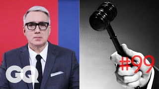 Case Closed. Collusion Has Been Proven | The Resistance with Keith Olbermann | GQ by : GQ