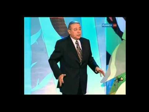 Евгений Петросян - ''Весело живём''